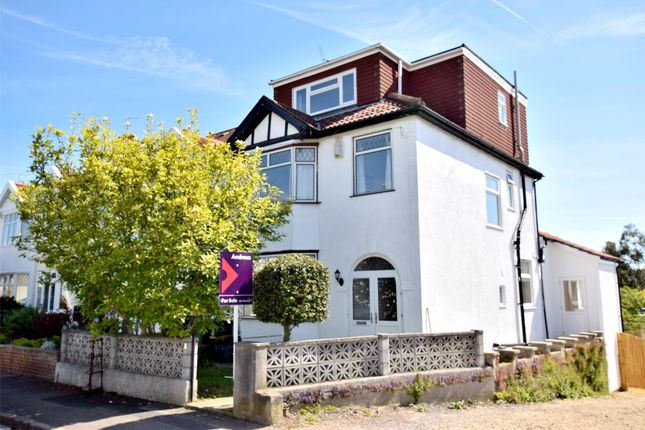 Thumbnail End terrace house for sale in Russell Grove, Bristol