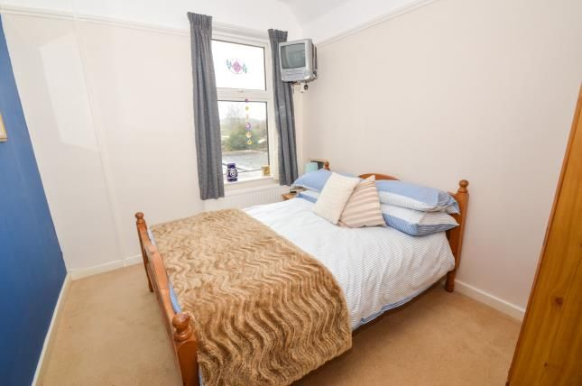Bedroom Four of Lubenham Hill, Market Harborough, Leicestershire LE16