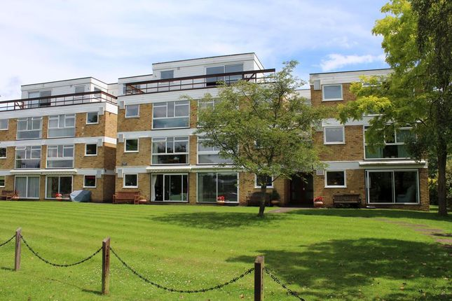 Thumbnail Flat for sale in Penton Road, Staines Upon Thames