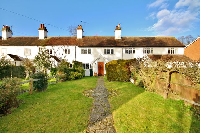 Thumbnail Cottage for sale in High Street, Knaphill, Woking