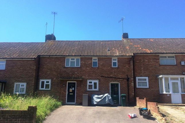 3 bed terraced house for sale in Twyford Road, Brighton