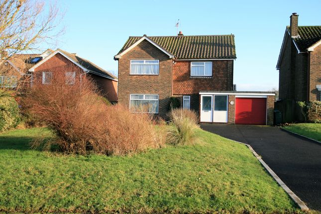 Detached house for sale in Prospect Way, Brabourne Lees