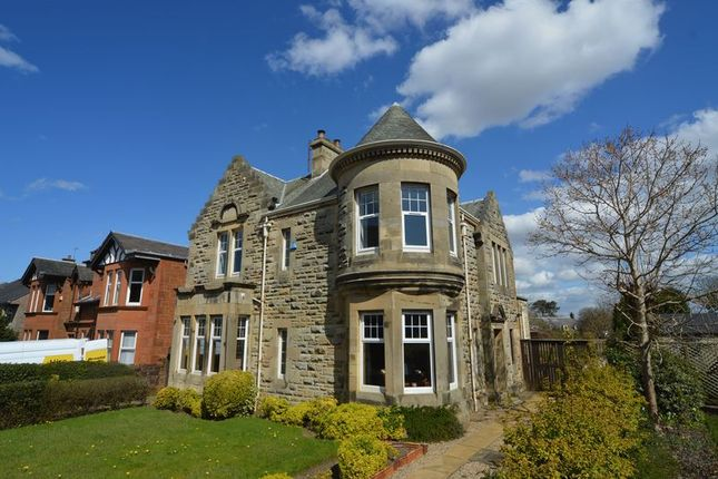 Thumbnail Property for sale in St. Leonards Road, Ayr