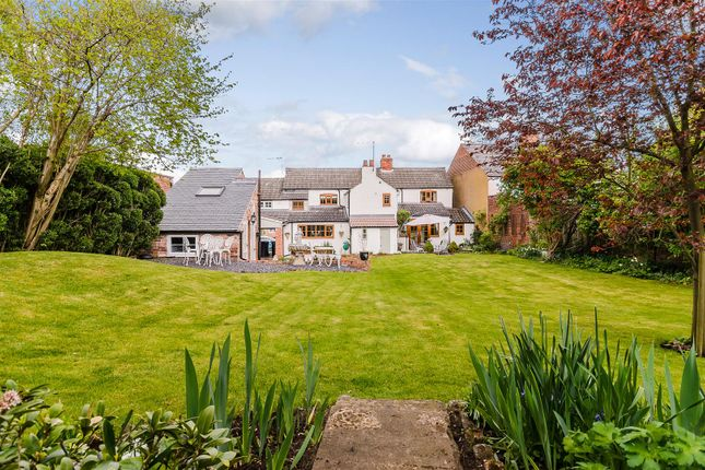 Thumbnail Property for sale in Lower Street, Hillmorton, Rugby