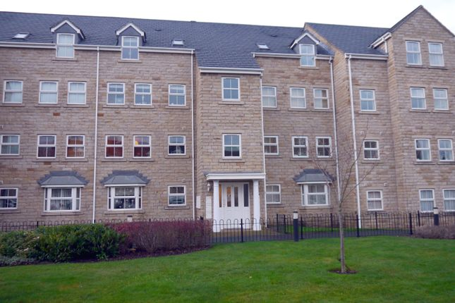 Thumbnail Flat to rent in Navigation Drive, Bradford, West Yorkshire BD100Lw