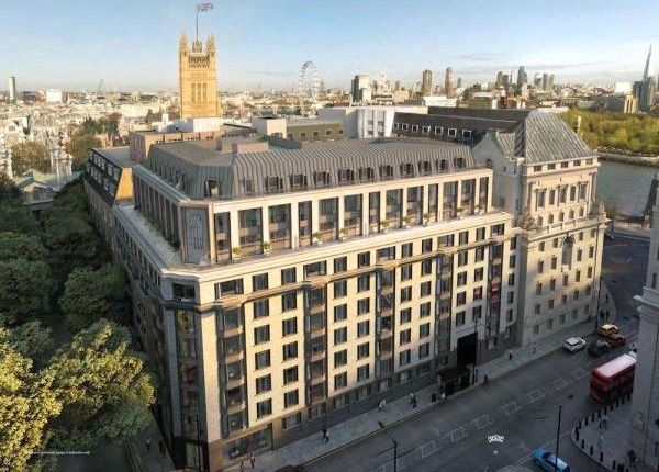 Thumbnail Flat for sale in Millbank, Millbank Quarter, Westminster