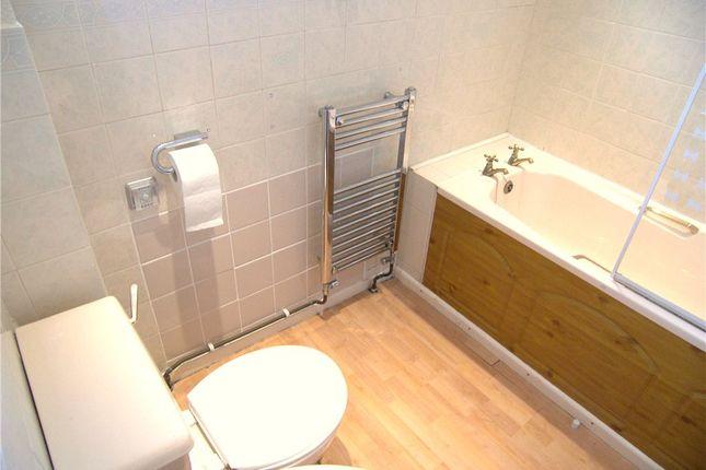 Bathroom of Arran Close, Sinfin, Derby DE24