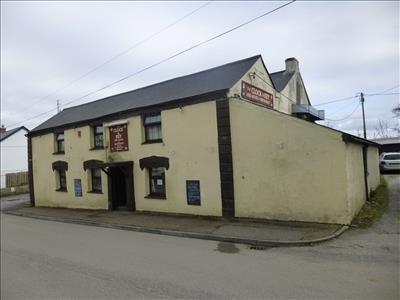 Pub/bar for sale in Clock & Key, Trispen Hill, Trispen, Truro, Cornwall