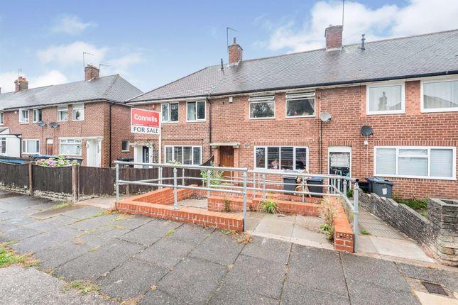 Thumbnail Terraced house for sale in Swinford Road, Birmingham