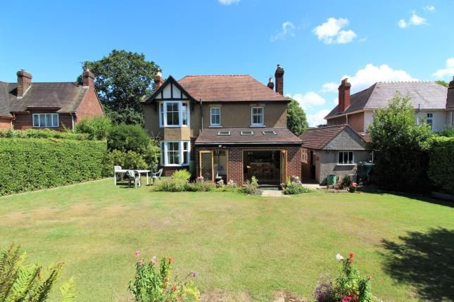 Thumbnail Detached house for sale in Kingshill Road, Dursley