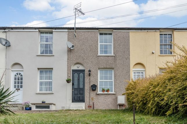 Thumbnail Terraced house for sale in Dartford Road, Dartford, Kent