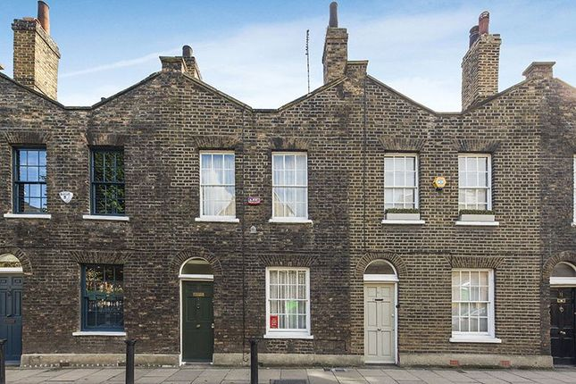 Thumbnail Detached house for sale in Roupell Street, Waterloo, London