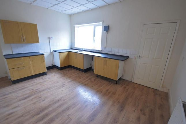 Kitchen of Twelfth Street, Horden, County Durham SR8