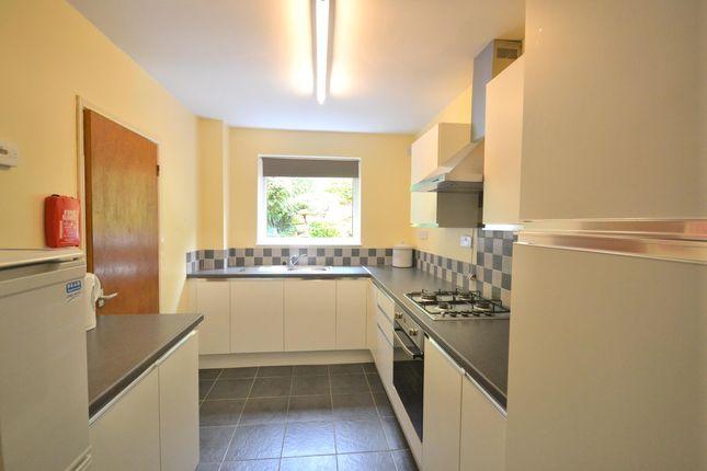 Kitchen of Ivy Avenue, Bath, Somerset BA2