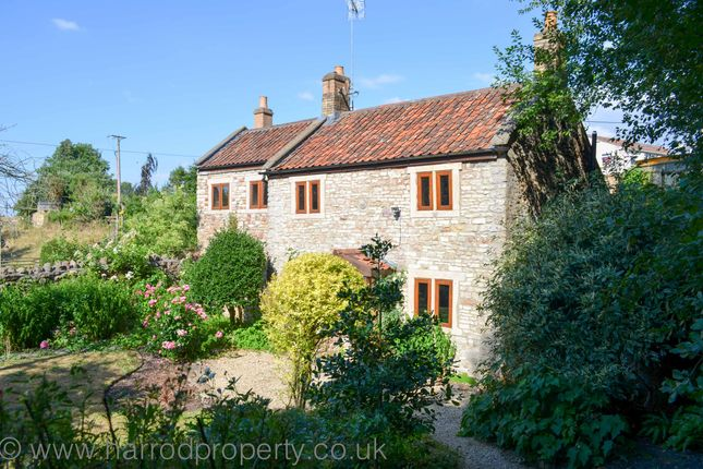 Thumbnail Detached house for sale in Frys Well, Chilcompton