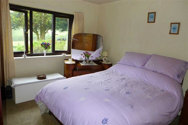 Main Bedroom of Goginan, Aberystwyth, Ceredigion SY23