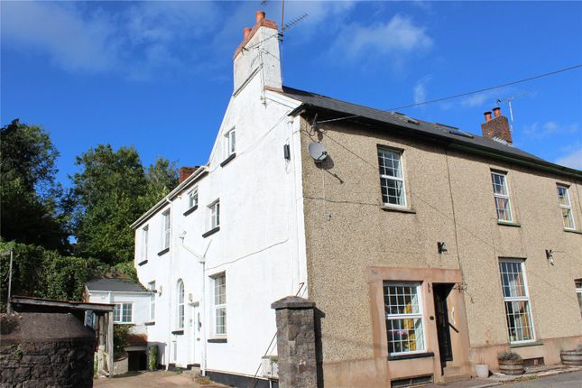 3 bed flat for sale in Commercial Road, Uffculme, Cullompton, Devon EX15