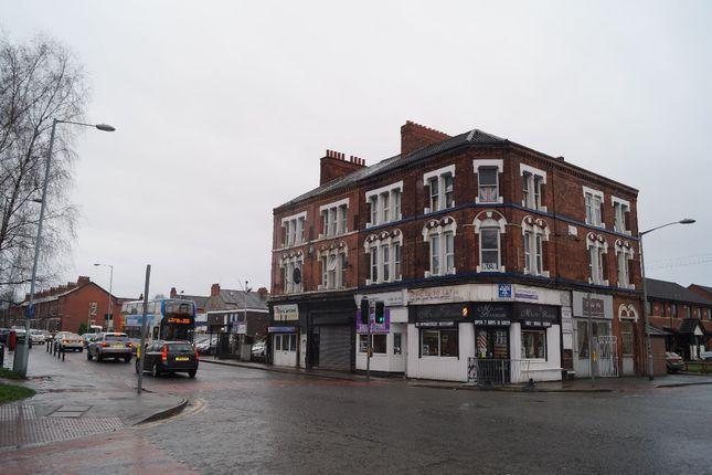 Thumbnail Retail premises to let in Gorton Road, Reddish
