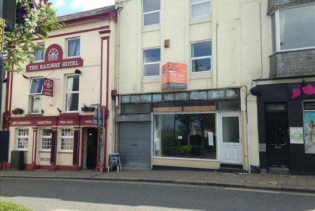 Thumbnail Retail premises to let in 5 Fore Street, Saltash
