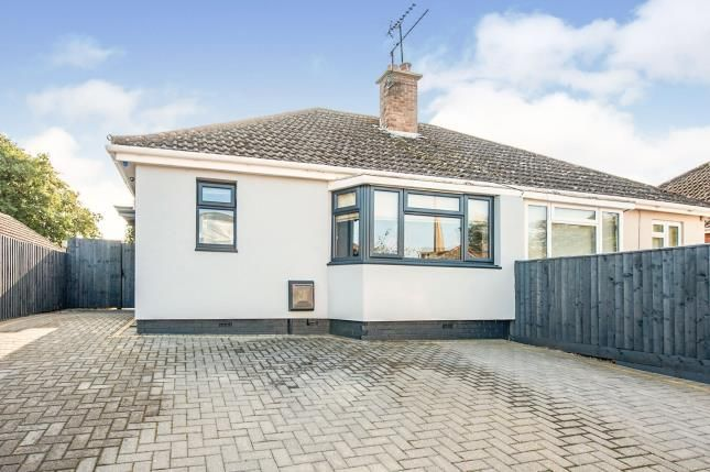 Thumbnail Bungalow for sale in Blenheim Orchard, Cheltenham, Gloucestershire