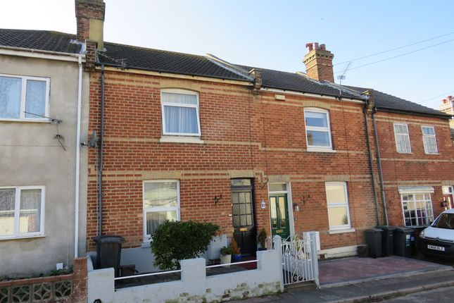 Thumbnail Cottage for sale in Wyncombe Road, Southbourne, Bournemouth
