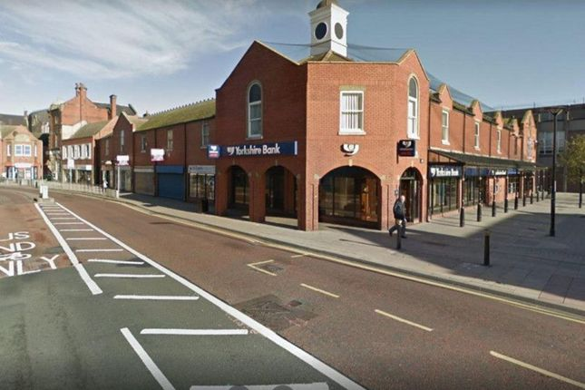 Thumbnail Leisure/hospitality to let in Denmark Centre, South Shields