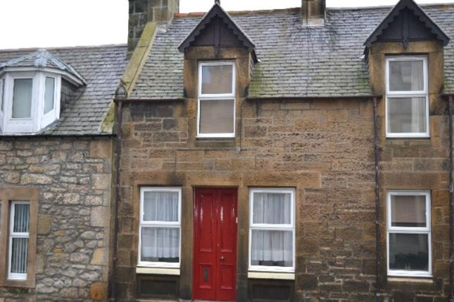 Thumbnail Cottage to rent in 52 Grant Street, Burghead