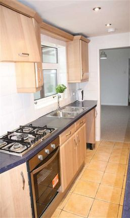 Kitchen of Barwell Road, Kirby Muxloe, Leicester LE9