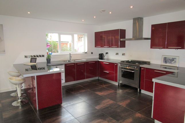 Thumbnail Detached house for sale in Furness Road, Southsea, Hampshire