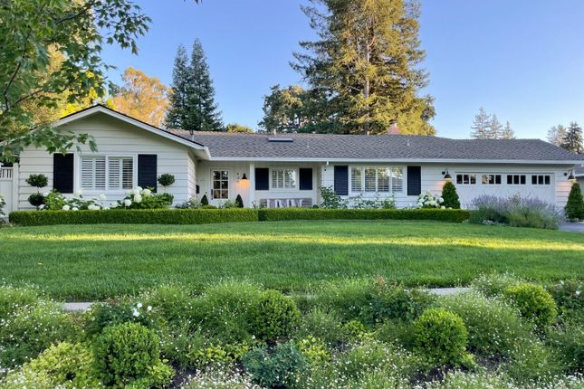Thumbnail Detached house for sale in 120 Cardinal Ln, Los Gatos, Us
