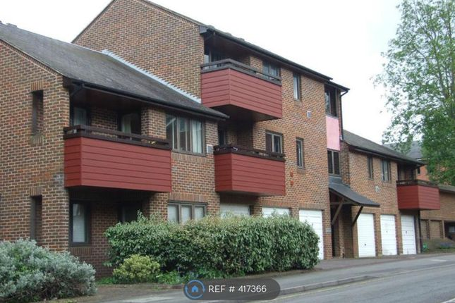 Thumbnail Flat to rent in Osprey Court, Reading