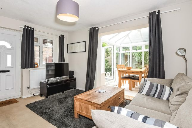 Thumbnail Terraced house to rent in St. Benets Close, London