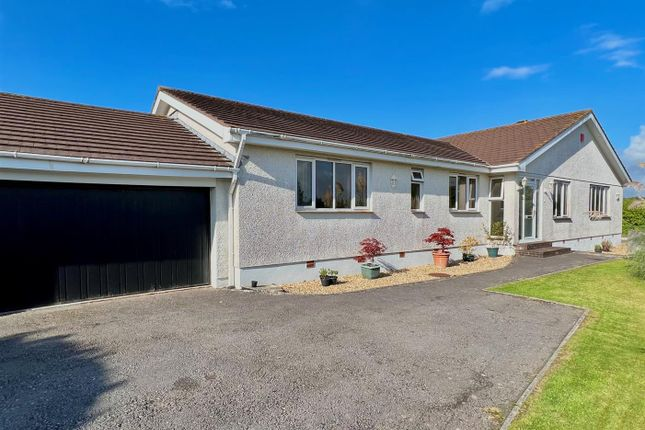Thumbnail Detached bungalow for sale in Whitehall Drive, Elburton, Plymouth