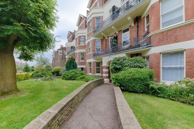 Thumbnail Flat for sale in Harvard Court, Honeybourne Road, West Hampstead
