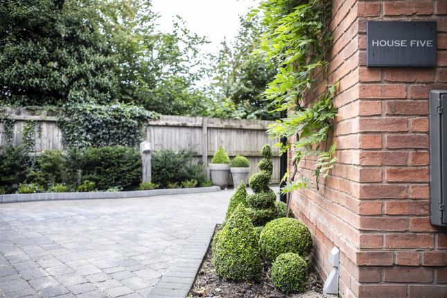 Photography-027 of Station House, Engine Mews, Hampton-In-Arden B92