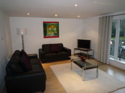 2 bed flat to rent in Dempsey Court, Queens Lane North, Aberdeen AB15