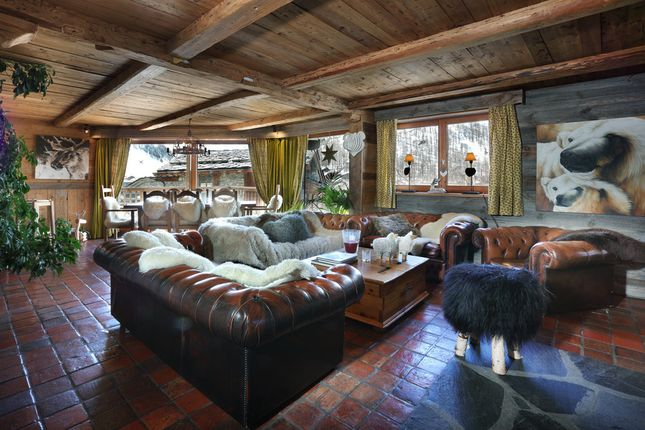 Chalet for sale in Val D'isere, French Alps, France