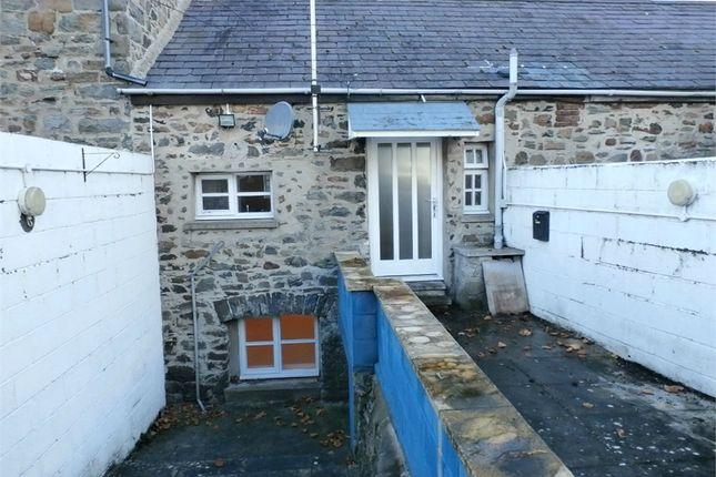 Thumbnail Cottage for sale in Water Street, Aberaeron