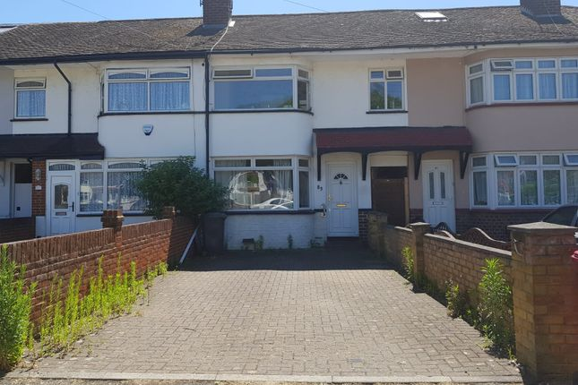 Thumbnail Semi-detached house to rent in Stanhope Road, Slough