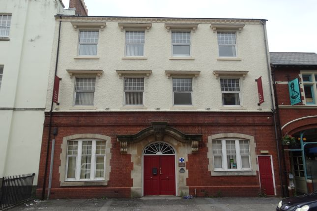 Thumbnail Terraced house to rent in Gloucester Place, Maritime Quarter, Swansea