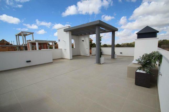 Rooftop_Terrace of Calle Ana María Matute 03189, Orihuela, Alicante