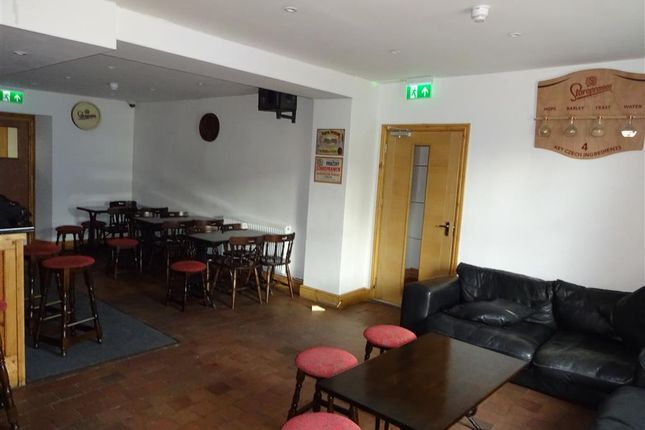 Thumbnail Hotel/guest house for sale in Pontrhydfendigaid Road, Tregaron
