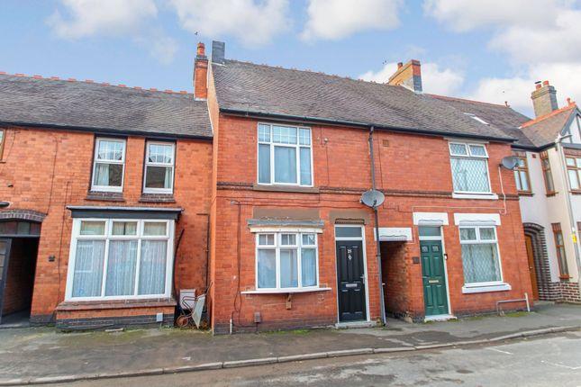 Arden Street, Atherstone, Warwickshire CV9