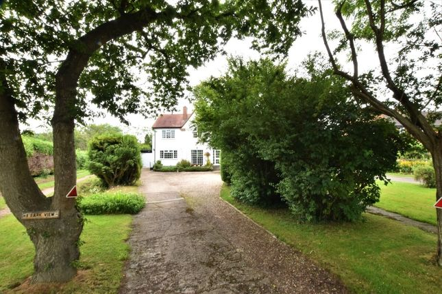 Thumbnail Semi-detached house for sale in Radford Road, Rous Lench, Evesham
