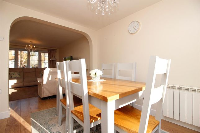Dining Room of Baker Road, Shotley Gate, Ipswich IP9