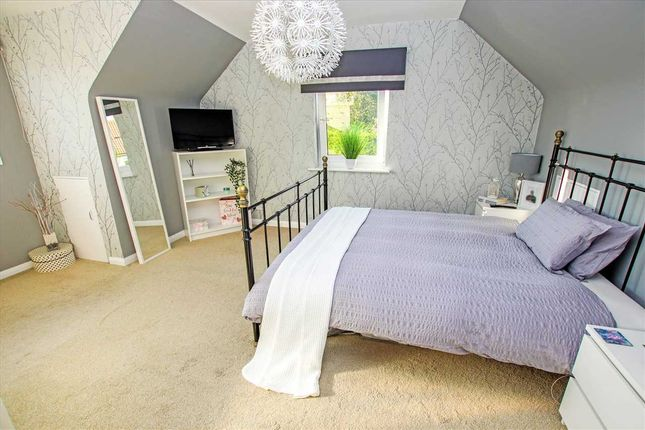 Master Bedroom of Grantham Road, Waddington, Lincoln, Lincoln LN5