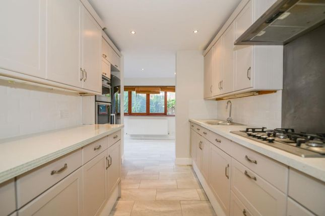 Thumbnail Flat to rent in Reform Street, London