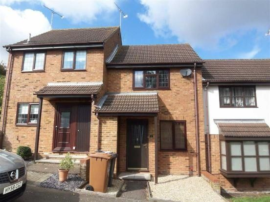 Thumbnail Property to rent in Mayflower Close, Codicote, Hitchin