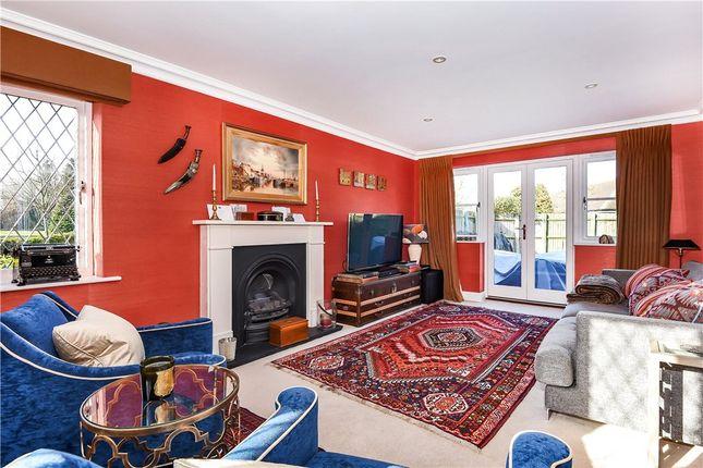 Lounge of Cranbourne Hall, Drift Road, Winkfield SL4