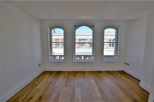 Thumbnail Flat for sale in The Causeway, Altrincham